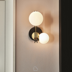 Wall Lamp Cattelan Planeta