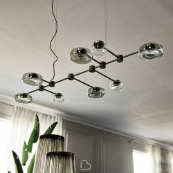Suspension Lamp Cattelan Circuit