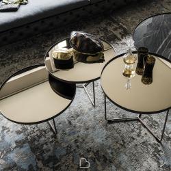 Coffee Table Cattelan Billy Bronzo
