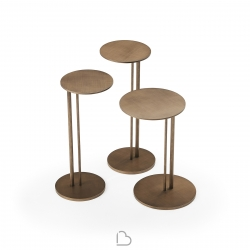 Tavolino Cattelan Sting BB