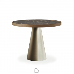 Tisch Cattelan Saturno Keramik Bistrot