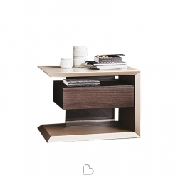 Bedside Table Cattelan Biagio