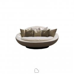 Sofa Désirée Lacoon Island