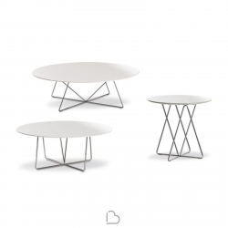 Tavolino Désirée Dabliu-in