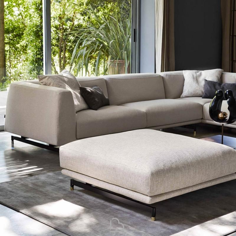 3 Sitzer Sofa Extra DiTre Italia St.Germain - BartHome