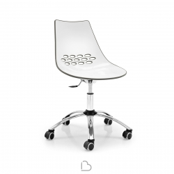 Office Chair Connubia Calligaris JAM CB/623