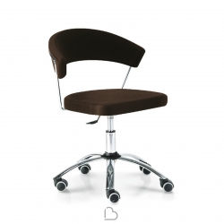 Sedia da Ufficio Connubia Calligaris NEW YORK CB/624-LH