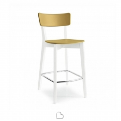 Stool Connubia Calligaris JELLY CB/1529