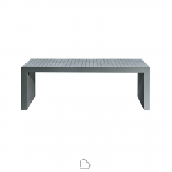 Lago Bench Softbench