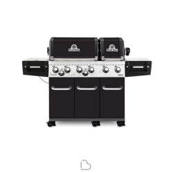 Barbecue a gas Broil King Regal XL 690