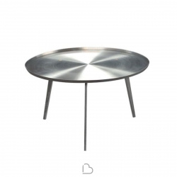 Round Coffee Table Alivar T-Gong