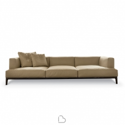 4 Seater Sofa Alivar Swing