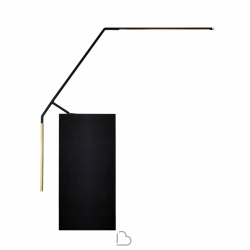 Table lamp Nemo Bird
