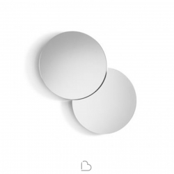 Wall mirror Tonelli Shiki 40/60/80