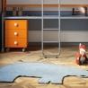 Carpet Nidi Polar Bear