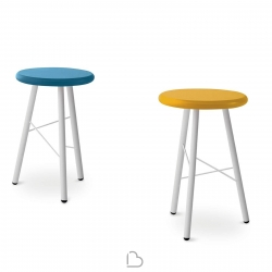 Stool Nidi Milk