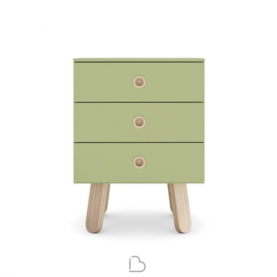 Bedside Table Nidi Lolly