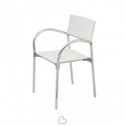 Sedia con Braccioli Segis Breeze