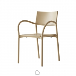 Chair Segis Breeze in Polypropylene