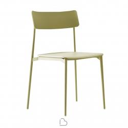 Polypropylene Chair Segis Cult