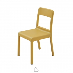 Polypropylene Chair Segis Pacific