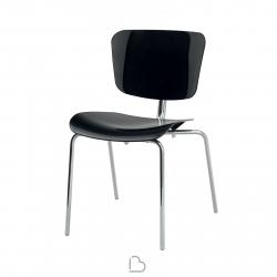 Chaise en Polycarbonate Segis Slide