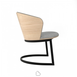 Cantilever Chair Segis Billa