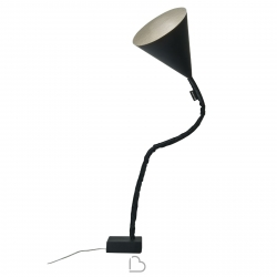 Floor lamp In-es.artdesign Flower Lavagna