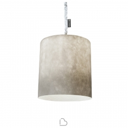 Pendant lamp In-es.artdesign Bin nebula