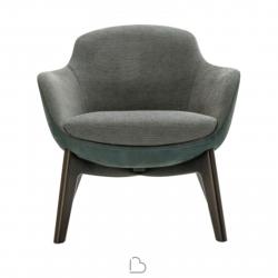 Nicoline Ghirla fauteuil