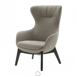 Nicoline Iseo fauteuil