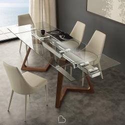 Table La Seggiola Gaudì