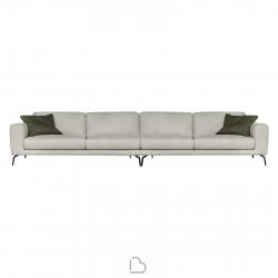 Sofa Nicoline Bora