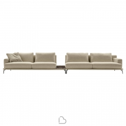Sofa Nicoline Bovisa