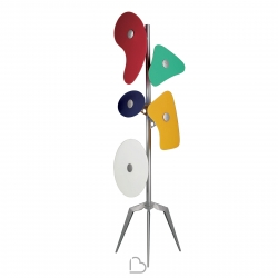 Floor lamp Foscarini Orbital