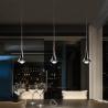 Pendant lamp Studio Italia Design Rain