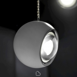Suspension lamp Studio Italia Design Spider