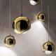 Suspension lamp Studio Italia Design Spider
