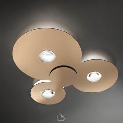 Lampada da soffitto Studio Italia Design Bugia