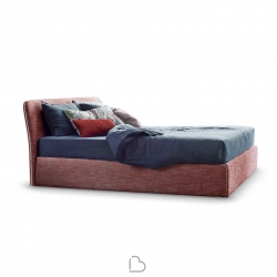 Bed Bonaldo True