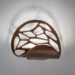 Lampada da parete Studio Italia Design Kelly