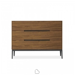 Drawer chest Bonaldo Gala