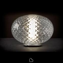 Table lamp Oluce Recuerdo