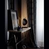 Lampada da tavolo Oluce Superluna