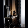 Golden Oluce Superluna table lamp