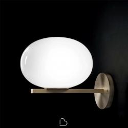 Oluce Alba 176 wall lamp