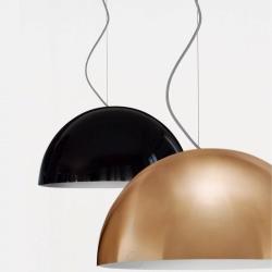 Oluce Sonora lampe à suspension