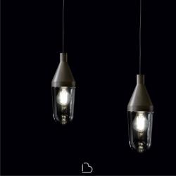 Lampada da esterno Oluce Niwa