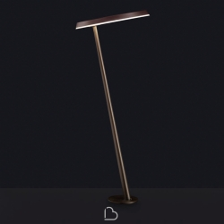 Oluce Amanita outdoor lamp