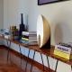 Oluce Siro table lamp